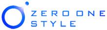 ゼロワン・スタイル zero one style ロゴ
